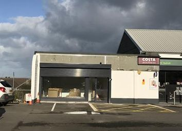 Thumbnail Retail premises to let in Unit 1, Maynes Garage, Barncoose Terrace, Illogan Highway, Redruth, Cornwall