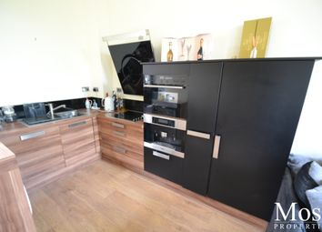Thumbnail 2 bed flat for sale in Middlewood Lodge, Middlewood, Sheffield