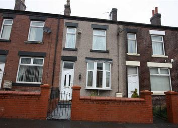 Thumbnail 2 bedroom terraced house for sale in Bury Road, Tonge Fold, Bolton