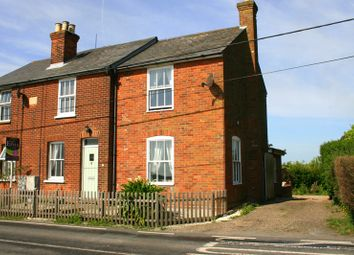 Thumbnail 3 bed semi-detached house for sale in Beaumont Road, Great Oakley, Harwich