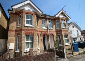 Thumbnail 3 bed semi-detached house for sale in Mansfield Road, Lower Parkstone, Poole, Dorset