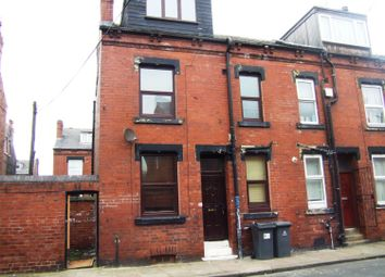 Thumbnail 2 bed end terrace house to rent in Recreation Crescent, Holbeck, Oaj