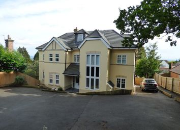 Thumbnail 2 bed flat for sale in Apartment 6, The Poplars, 18A Peachfield Road, Malvern