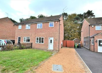 Thumbnail 3 bed semi-detached house to rent in Regency Avenue, King's Lynn