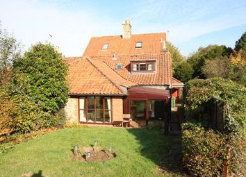 Thumbnail 2 bed property for sale in Horstead, Norwich, Norfolk