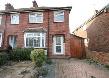 Thumbnail 3 bedroom property to rent in Tothill Street, Minster, Ramsgate