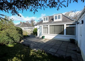 Thumbnail 3 bed detached house for sale in 491 Queensferry Road, Edinburgh, 7Qd.