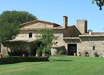 Thumbnail 9 bed detached house for sale in Cassa De La Selva, Girona, Spain