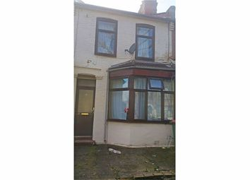 Thumbnail 3 bed terraced house for sale in Landseer Avenue, London