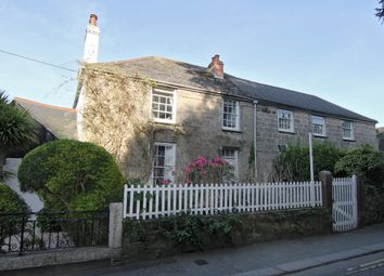 Thumbnail 3 bed semi-detached house for sale in West Street, Penryn