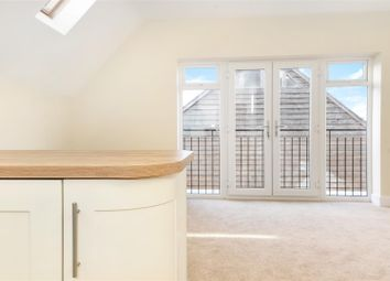 Thumbnail 1 bed flat for sale in The Crofts, Witney