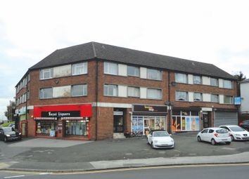 Thumbnail 1 bed flat for sale in Warley Court, Moat Road, Oldbury, West Midlands