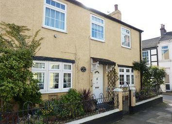 Thumbnail 3 bed end terrace house for sale in Brighton Street, Cleethorpes