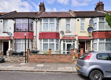 4 bed terraced house for sale in Higham Road, London N17