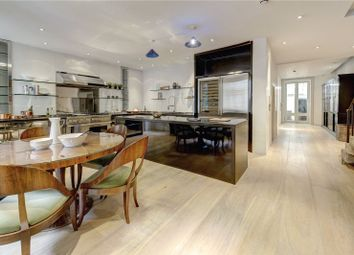 Thumbnail 5 bedroom terraced house to rent in Upper Wimpole Street, London