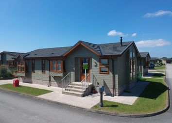 Thumbnail 2 bed mobile/park home for sale in Acresfield Park, Cabus, Garstang, Lancashire