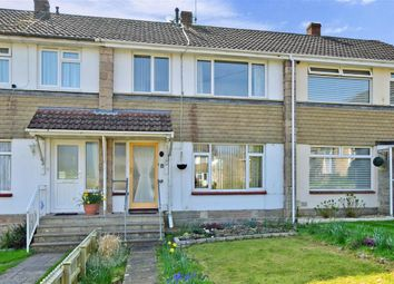 Thumbnail 3 bedroom terraced house for sale in Milne Way, Newport, Isle Of Wight