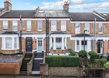 4 bed terraced house for sale in Dallin Road, Shooters Hill, London SE18