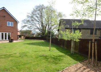 Thumbnail 3 bed semi-detached house to rent in Hampshire Close, Wokingham