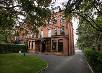 Thumbnail 2 bedroom flat for sale in Windsor Park, Belfast