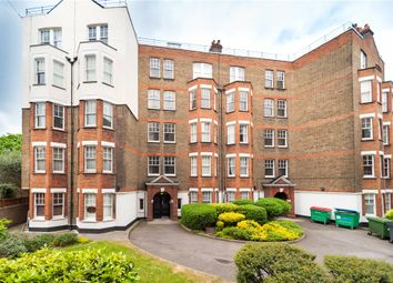 Thumbnail 2 bed flat for sale in Arlington Park Mansions, Sutton Lane North, London