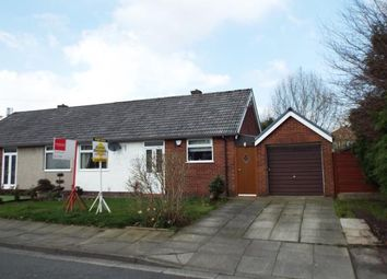 Thumbnail 2 bedroom bungalow for sale in Thorns Road, Astley Bridge, Bolton, Greater Manchester