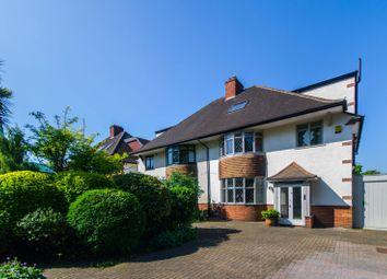 Thumbnail 4 bedroom semi-detached house for sale in Kidbrooke Park Road, Blackheath