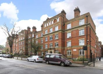 Thumbnail 2 bed flat to rent in Peabody Estate, Rosendale Road, London