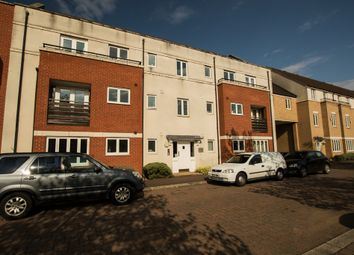Thumbnail 2 bed flat to rent in Chaucer Apatments, Broad Street, Great Cambourne, Cambridge
