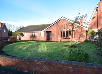 Thumbnail 3 bed detached bungalow for sale in Clayton Drive, Whitchurch