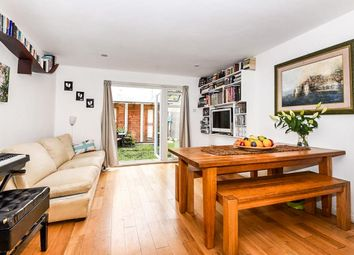 Thumbnail 4 bed end terrace house for sale in Westcott Road, London