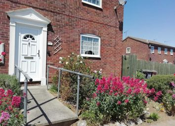 Thumbnail 1 bed maisonette for sale in Ardleigh Green, Luton