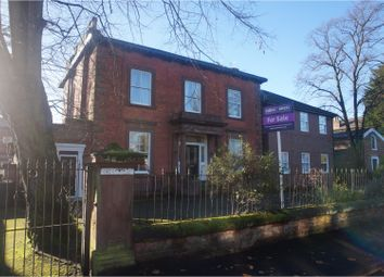 Thumbnail 1 bedroom flat for sale in 62 St. Marys Road, Liverpool