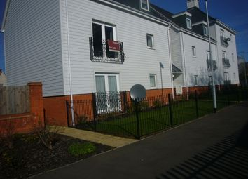 Thumbnail 2 bedroom flat to rent in Ensign Way, Diss