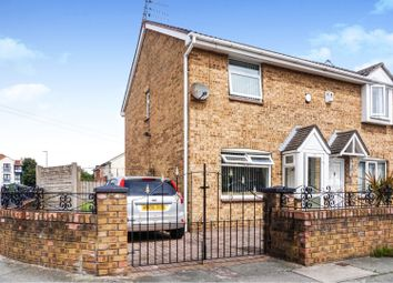 Thumbnail 3 bed semi-detached house for sale in Hebden Road, Liverpool