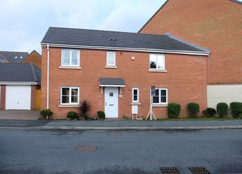 Thumbnail 3 bed semi-detached house for sale in Baker Close, Buckshaw Village, Chorley