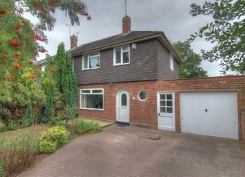 Thumbnail 3 bed semi-detached house for sale in Balmoral Road, Stafford