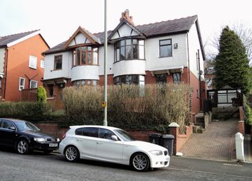 Thumbnail 3 bed semi-detached house for sale in Buncer Lane, Blackburn