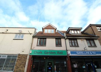 Thumbnail Studio for sale in Vine Court Apartments, Brewhouse Yard, Gravesned, Kent
