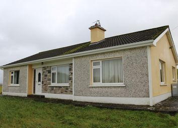 Thumbnail 3 bed bungalow for sale in Ballygriffey, Ennis, Clare