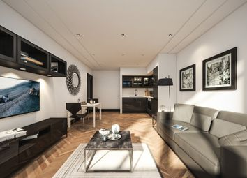 Thumbnail 1 bed flat for sale in North John Street, Liverpool