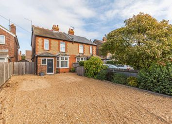 3 bed semi-detached house for sale in Southleigh Road, Emsworth PO10