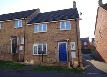 Thumbnail 3 bed semi-detached house to rent in Biddleston Road, Yeovil, Yeovil, Somerset