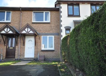 Thumbnail 2 bed terraced house to rent in Wye Dale, Church Gresley, Swadlincote