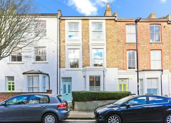 Thumbnail 4 bed property for sale in Hargrave Road, London