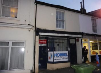 Thumbnail 1 bedroom flat for sale in Church Street, Paignton