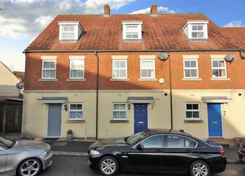 Thumbnail 3 bed town house for sale in Repton Park, Ashford