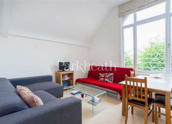 Thumbnail 2 bed flat to rent in Canfield Gardens, South Hampstead, London