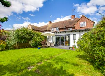 Thumbnail 3 bed semi-detached house for sale in Shepherds Close, Hurley