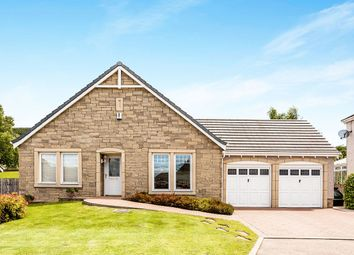 Thumbnail 3 bed bungalow for sale in Nethy Place, Abernethy, Perth
